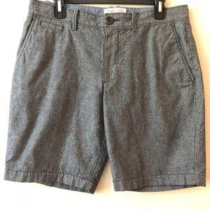 Penguin gray shorts size 32